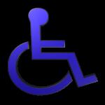 Le cabinet d'hypnose thérapeutique Philippe Coat de Colmar est aisément accessible aux personnes handicapés, à mobilité réduite.