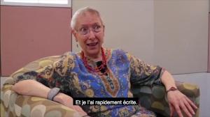 Asha Clinton, Ph.D., psychothérapeute, AIT; Advanced Integrative Therapy, Thérapie Intégrative Avancée